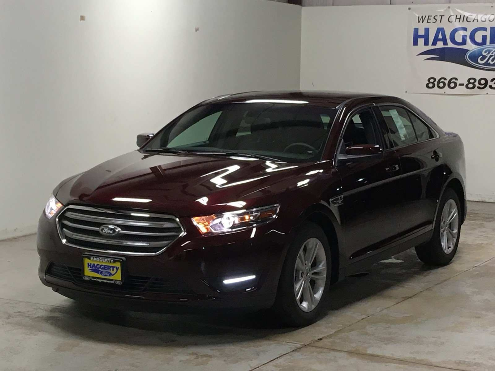11 The Best 2019 Ford Taurus Style