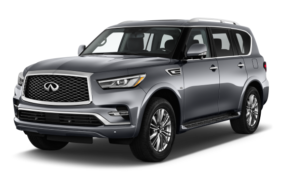 11 The Best 2019 Infiniti Qx80 Monograph Wallpaper