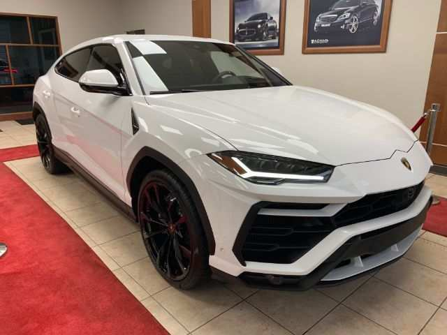 11 The Best 2019 Lamborghini Urus Review