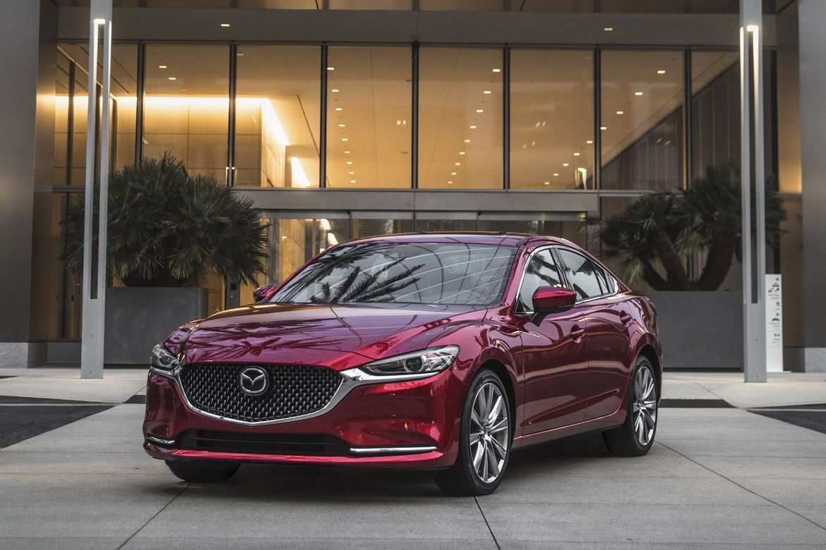 11 The Best 2019 Mazda 6s Engine