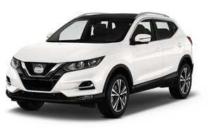 11 The Best 2019 Nissan Qashqai Style