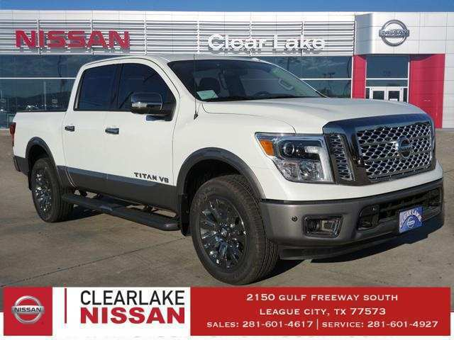 11 The Best 2019 Nissan Titan Interior 2 Ratings