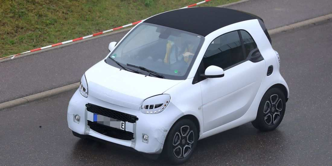 11 The Best 2019 Smart Fortwo Model