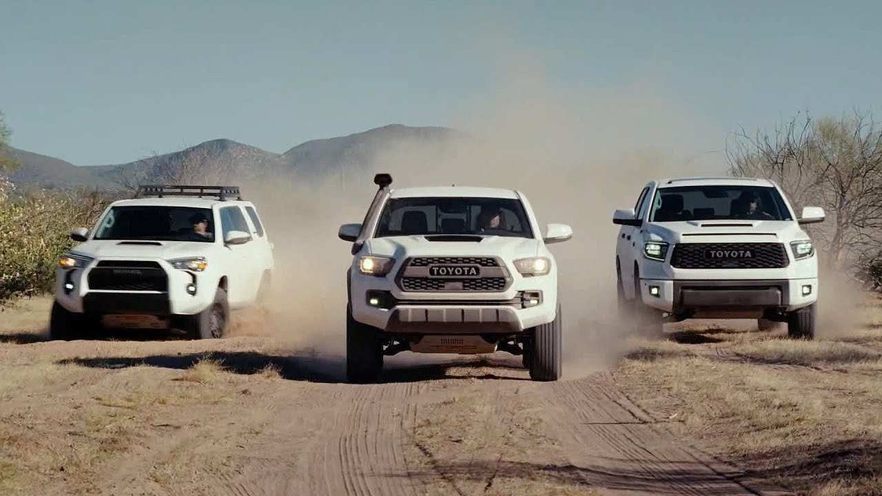 11 The Best 2019 Toyota Lineup Images