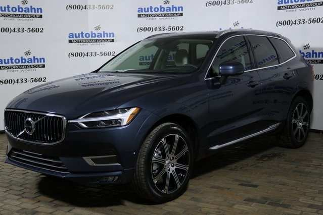 11 The Best 2019 Volvo Inscription History