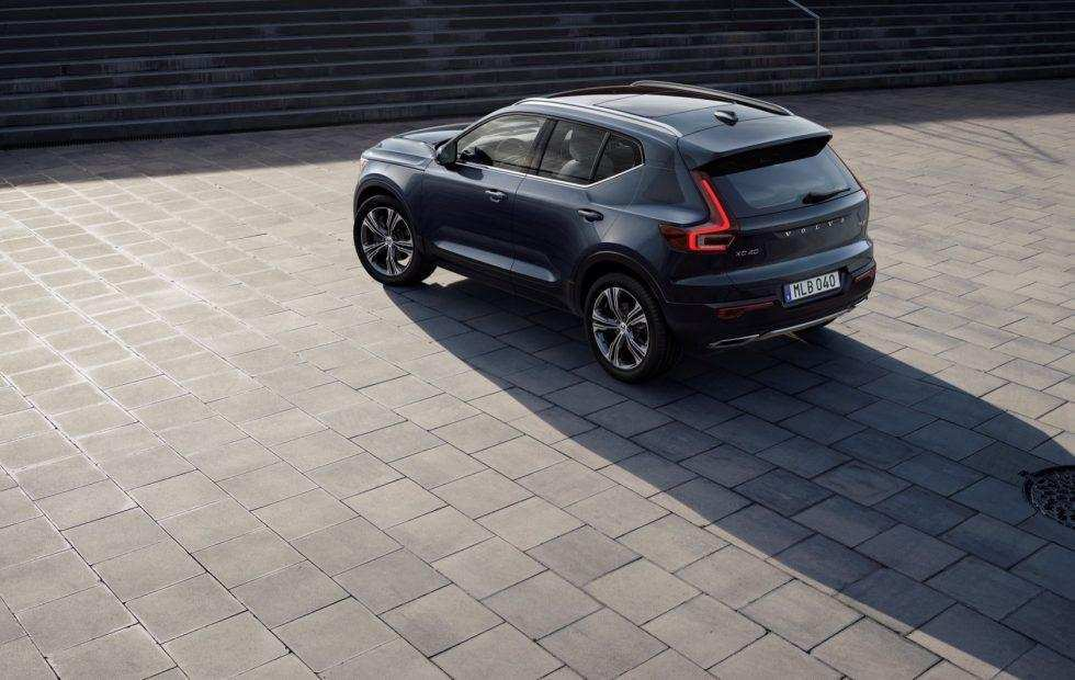 11 The Best 2019 Volvo Inscription Spy Shoot