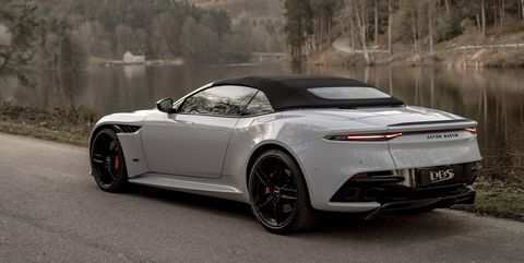 11 The Best 2020 Aston Martin DB9 Specs And Review