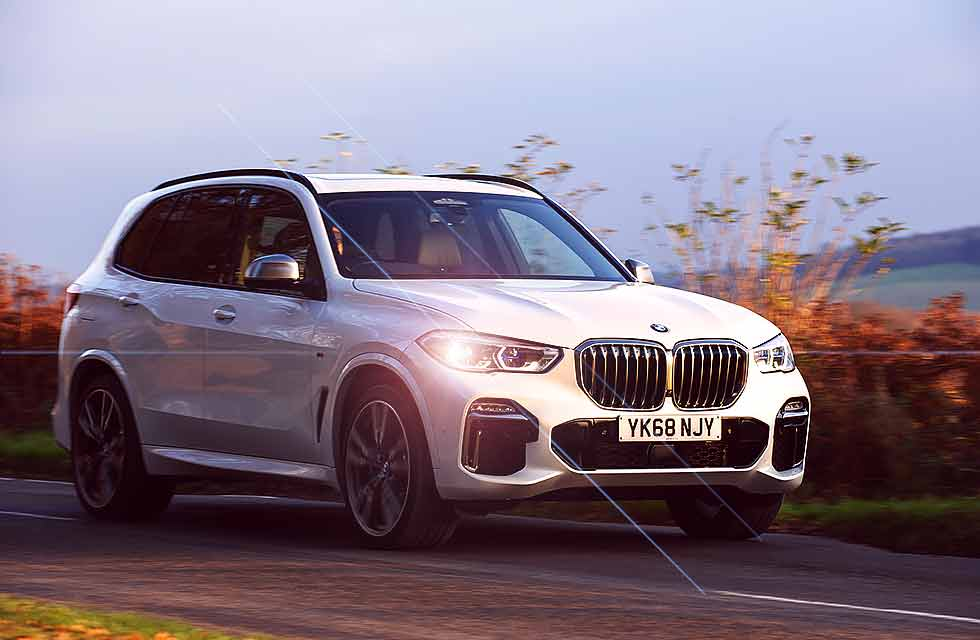 11 The Best 2020 BMW X5 Ratings