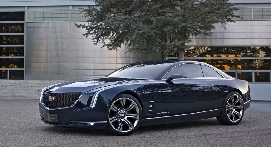 11 The Best 2020 Cadillac Elmiraj Redesign And Review