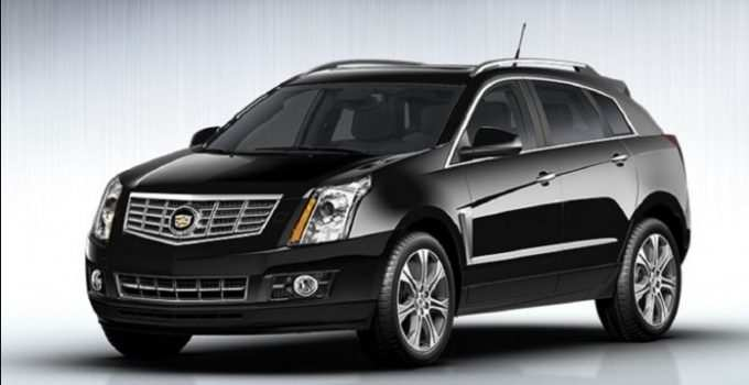 11 The Best 2020 Cadillac SRX Redesign And Review