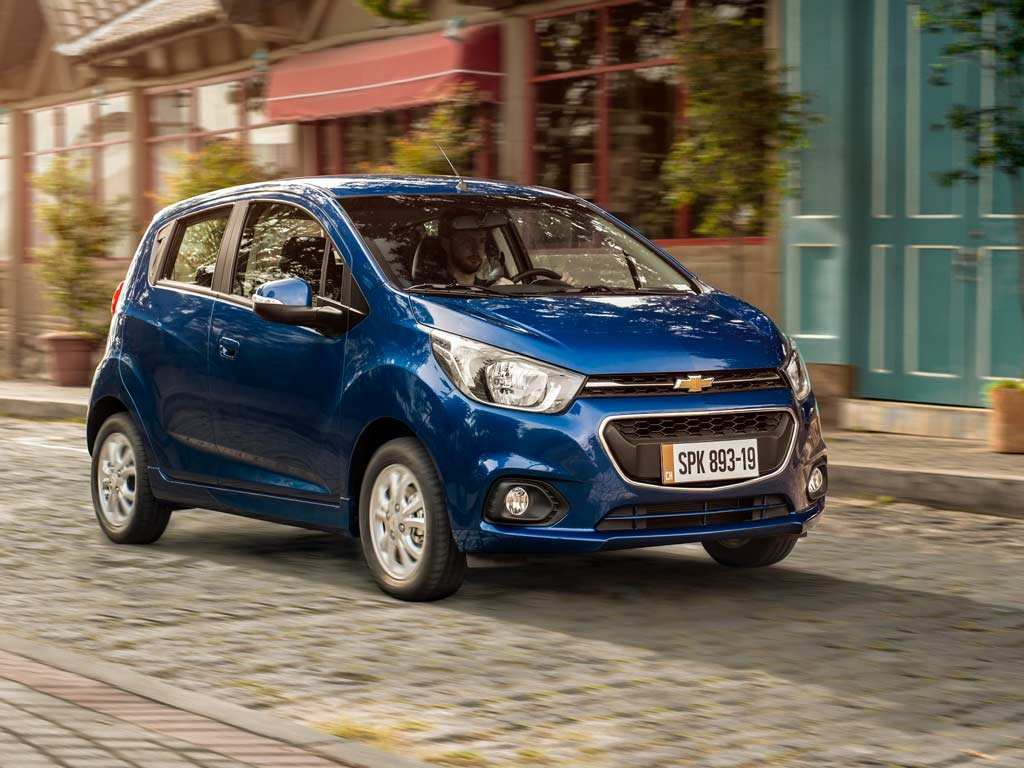 11 The Best 2020 Chevrolet Spark Price Design And Review