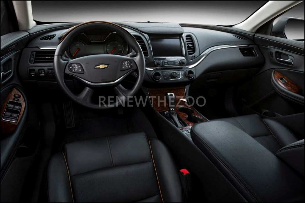 11 The Best 2020 Chevy Impala Ss Ltz Pictures