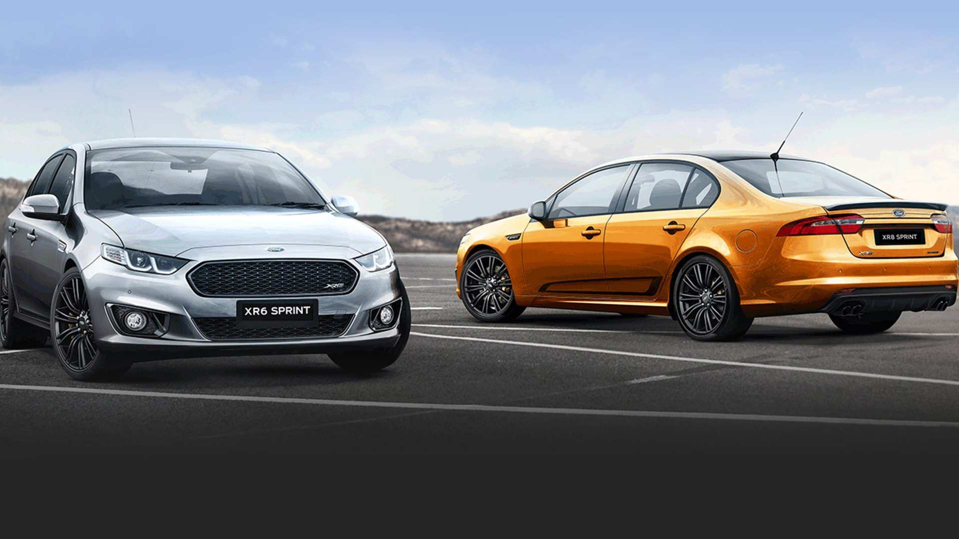 11 The Best 2020 Ford Falcon Xr8 Gt Performance