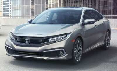 11 The Best 2020 Honda Civic Price And Release Date
