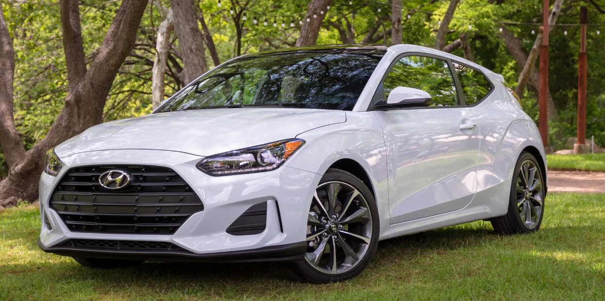 11 The Best 2020 Hyundai Veloster Speed Test