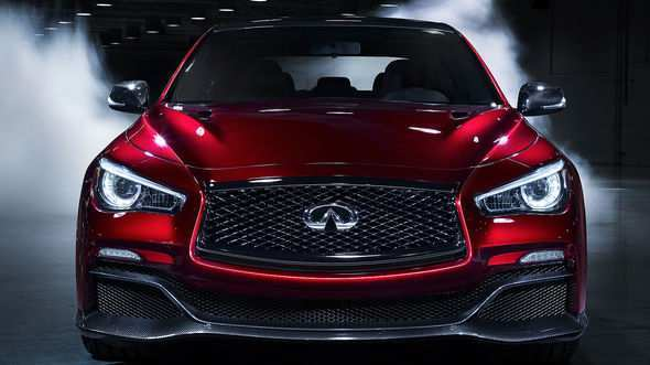 11 The Best 2020 Infiniti Q50 Coupe Eau Rouge History