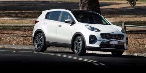 11 The Best 2020 Kia Sportage Review Speed Test
