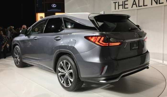 11 The Best 2020 Lexus TX 350 Engine