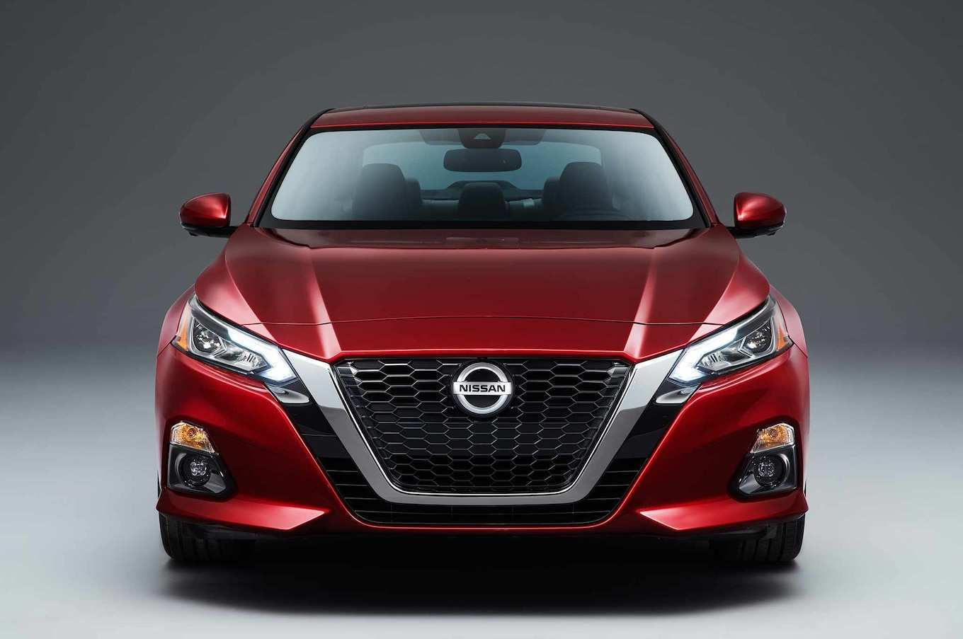 11 The Best 2020 Nissan Altima Coupe Ratings