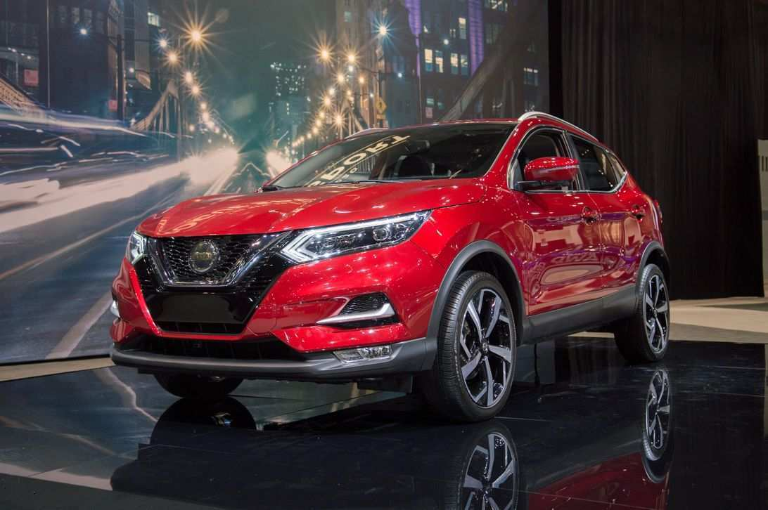 11 The Best 2020 Nissan Rogue Exterior
