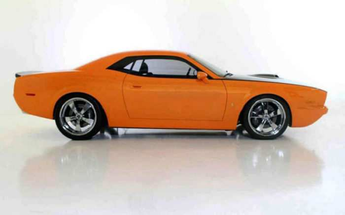 11 The Best 2020 Plymouth Barracuda Rumors