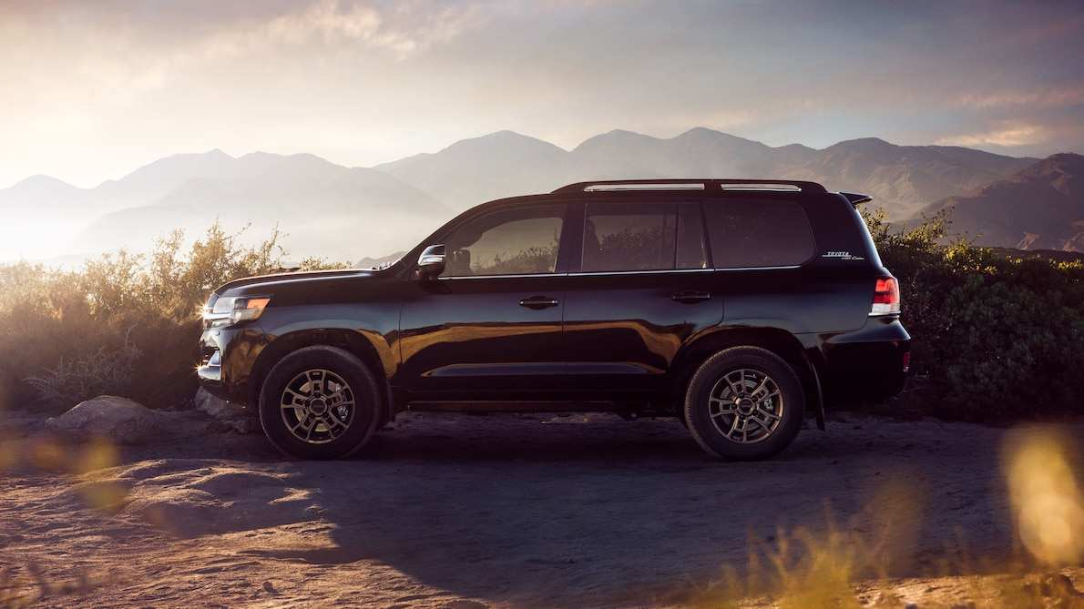 11 The Best 2020 Toyota Land Cruiser Diesel Release Date