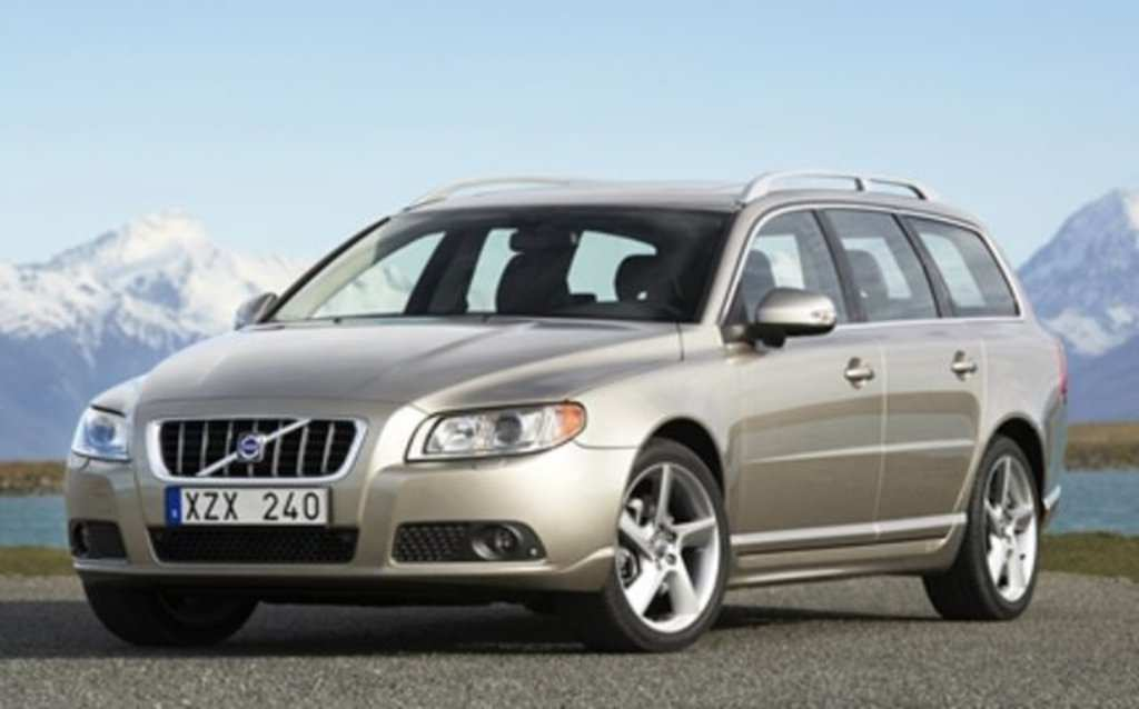 11 The Best 2020 Volvo Xc70 New Generation Wagon Pictures