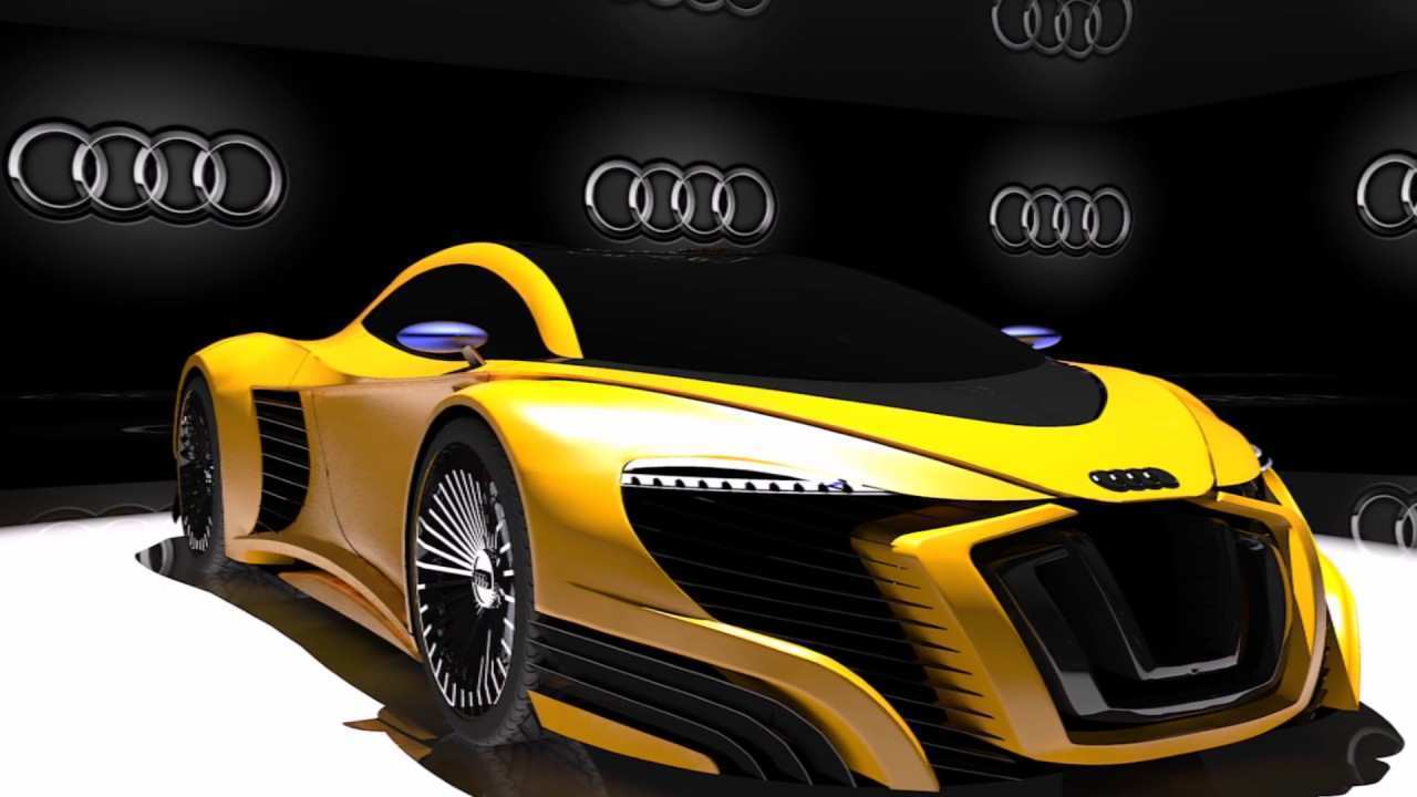 11 The Best Audi Concept 2020 New Model And Performance