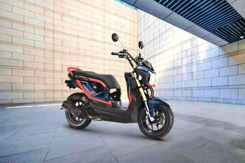 11 The Best Honda Zoomer 2020 Concept And Review