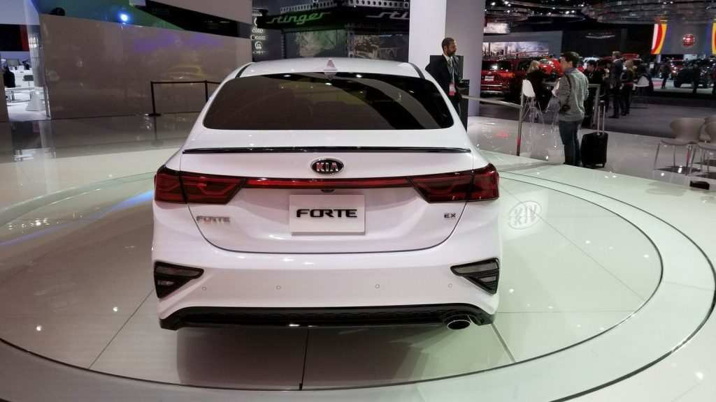 11 The Best Kia Cerato 2019 Price In Egypt New Model And Performance