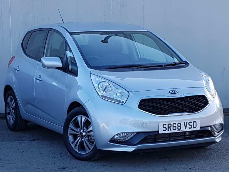 11 The Best Kia Venga 2019 Performance