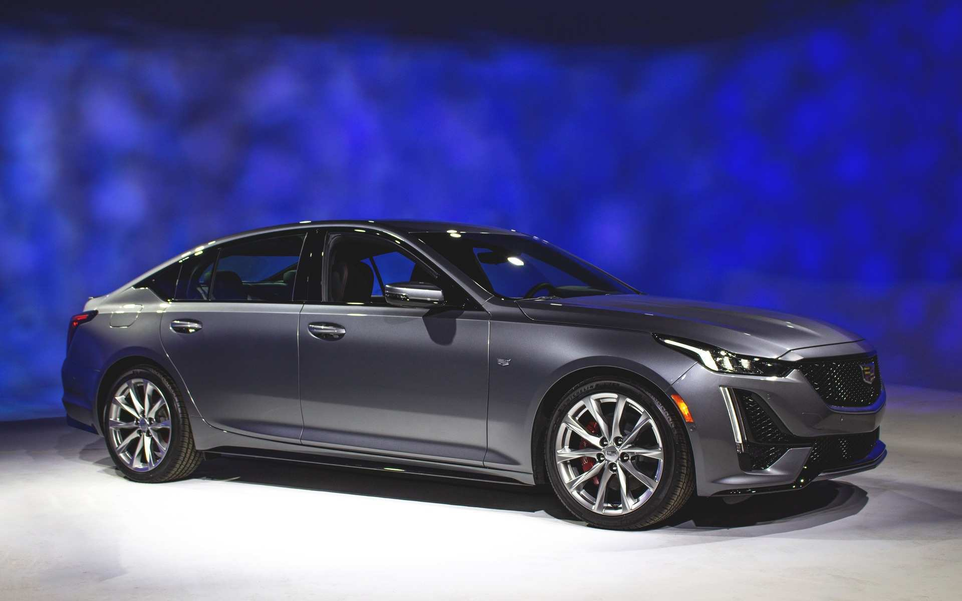 11 The Best Photos Of 2020 Cadillac Ct5 Exterior