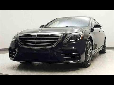 11 The Best S450 Mercedes 2019 Interior