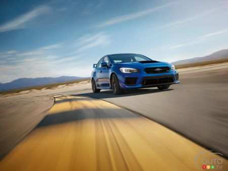 11 The Best Subaru Wrx 2019 Release Date New Model And Performance