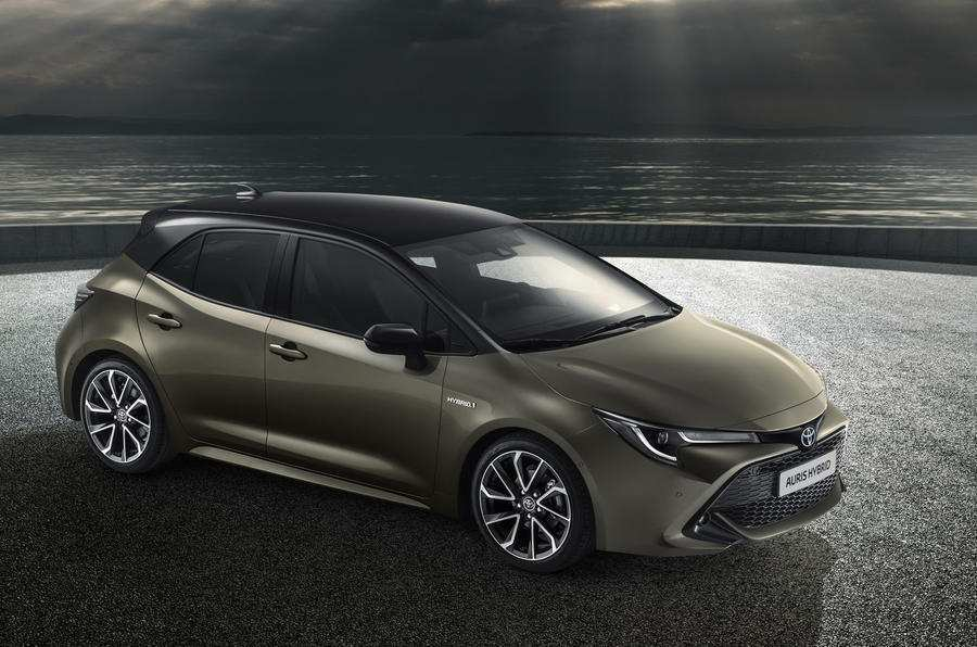 11 The Best Toyota Corolla 2019 Uk Redesign And Review