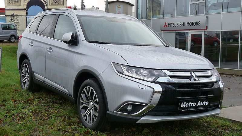11 The Best Wegenbelasting Mitsubishi Outlander Phev 2020 Review And Release Date