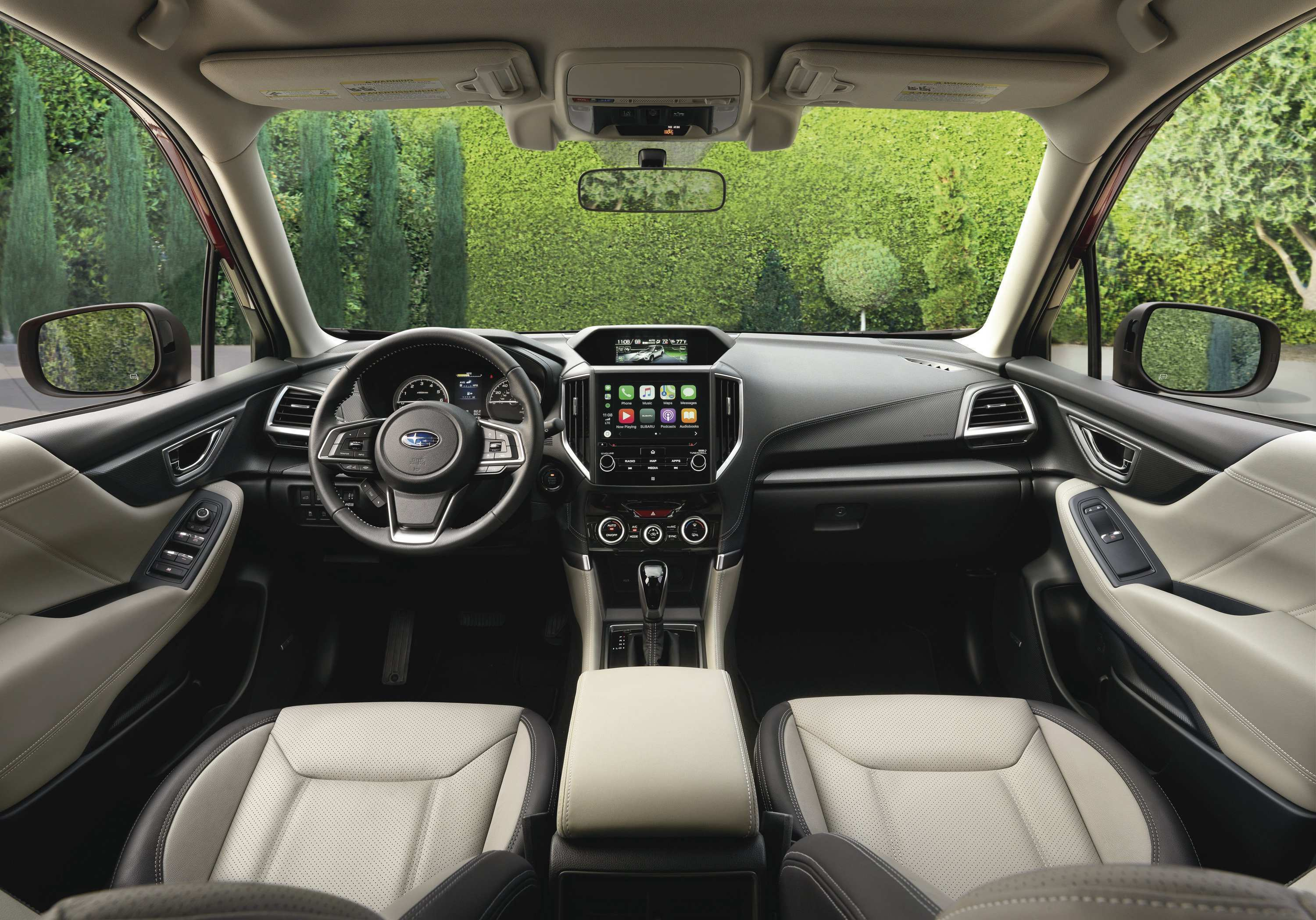11 The Dimensions Of 2019 Subaru Forester Specs