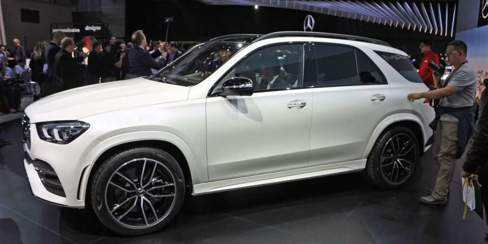 11 The Gle Mercedes 2019 Specs And Review