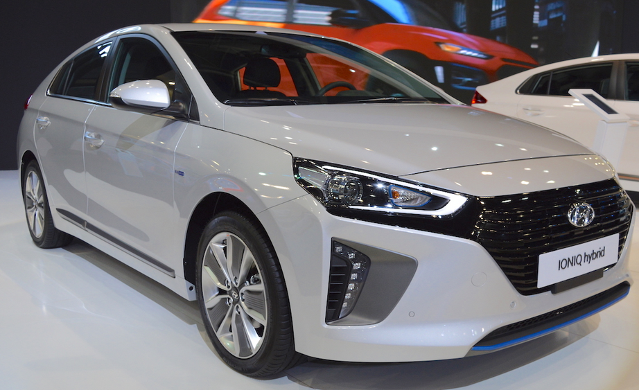 11 The Hyundai Hybrid 2020 Redesign