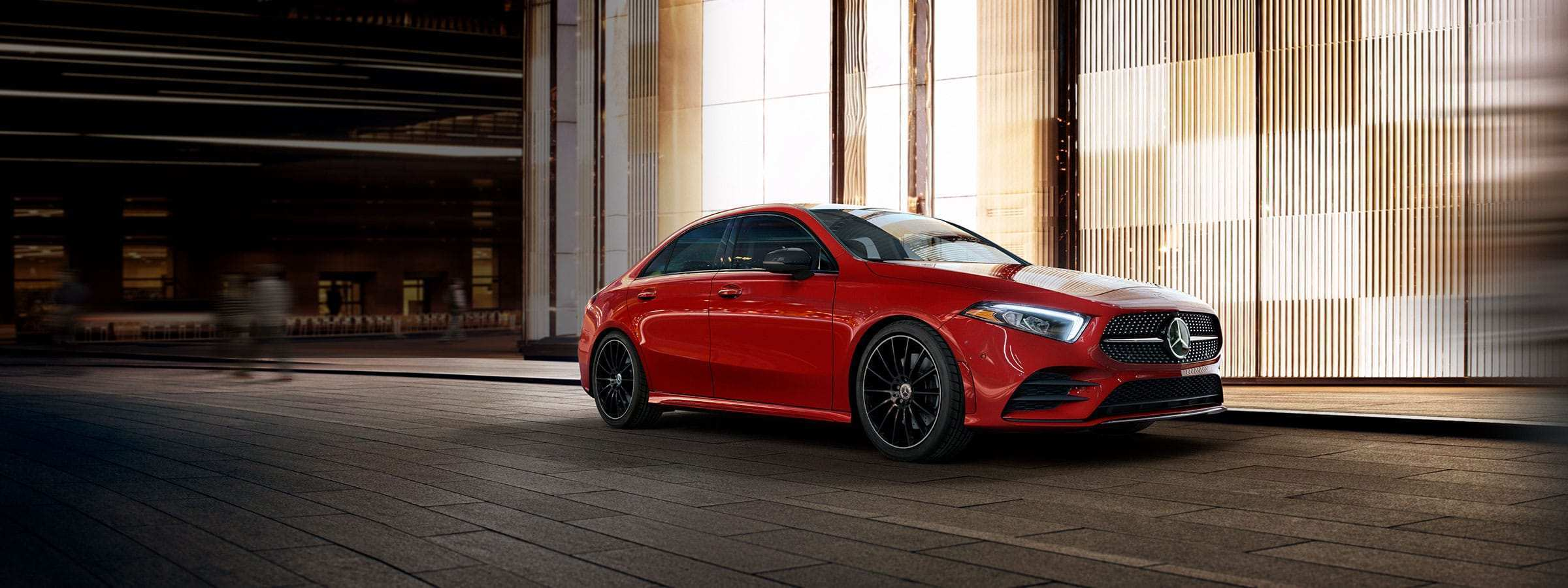 11 The Mercedes 2019 A Class Reviews