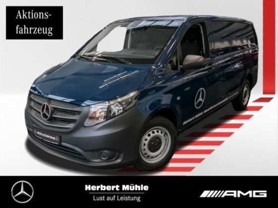 11 The Mercedes Vito 2019 Configurations