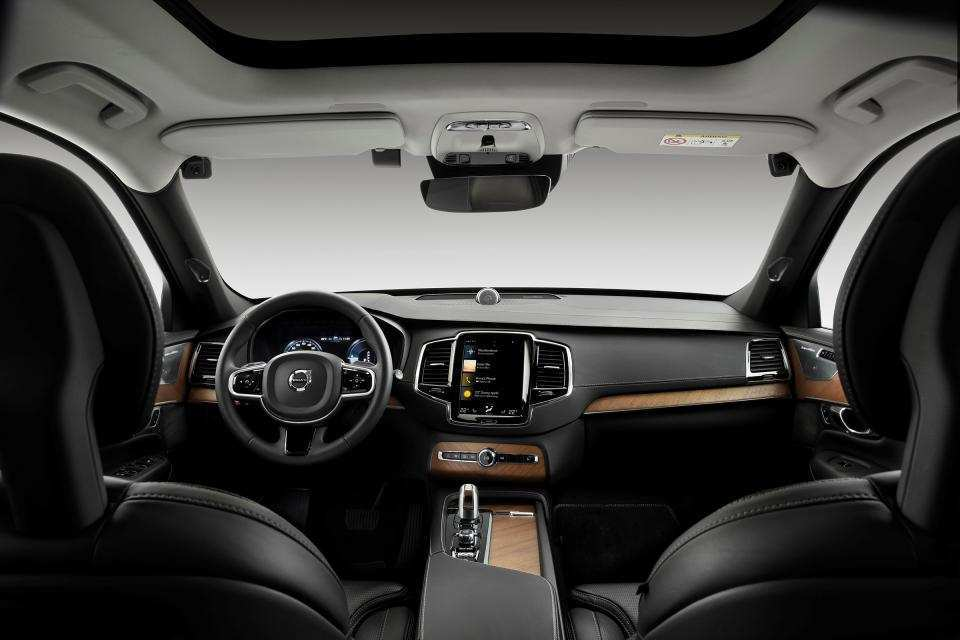 11 The New Volvo Models 2019 Ratings