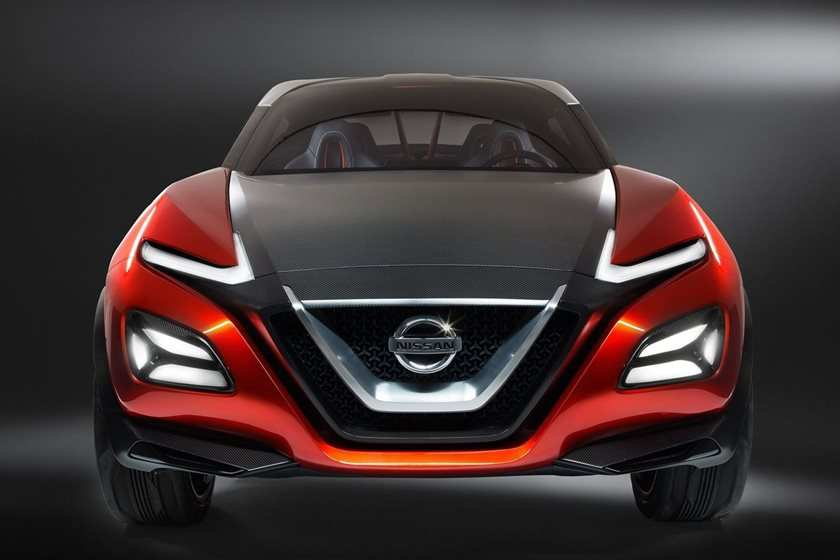 11 The Nissan 2019 Z New Concept