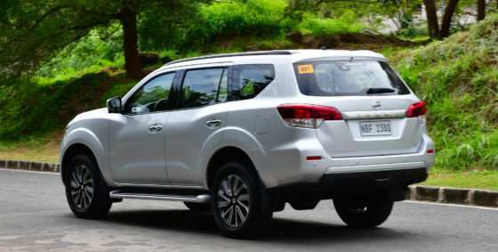 11 The Nissan Terra 2019 Philippines Price And Review