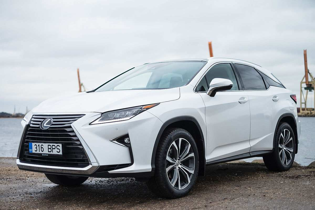 11 The Rx300 Lexus 2019 Price Design And Review
