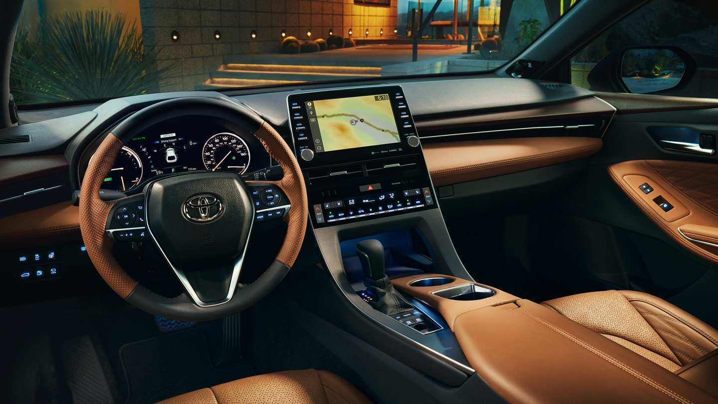 11 The Toyota Ia 2019 Overview