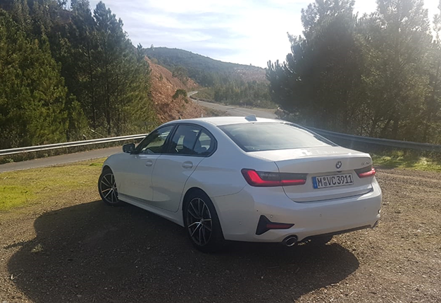 12 A 2019 BMW 3 Series Prices