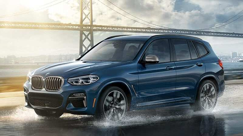 12 A 2019 BMW X3 Specs And Review