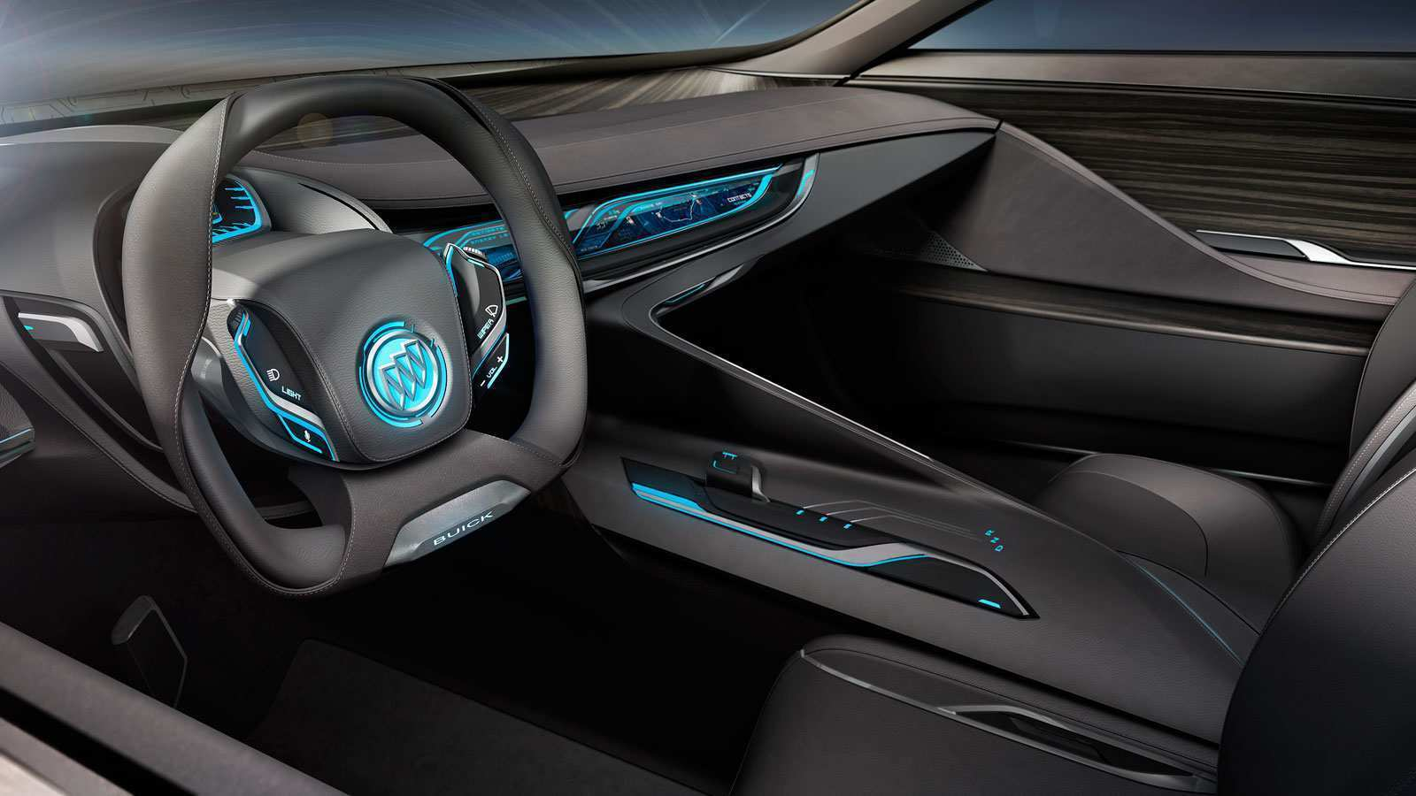 12 A 2019 Buick Riviera Redesign And Concept