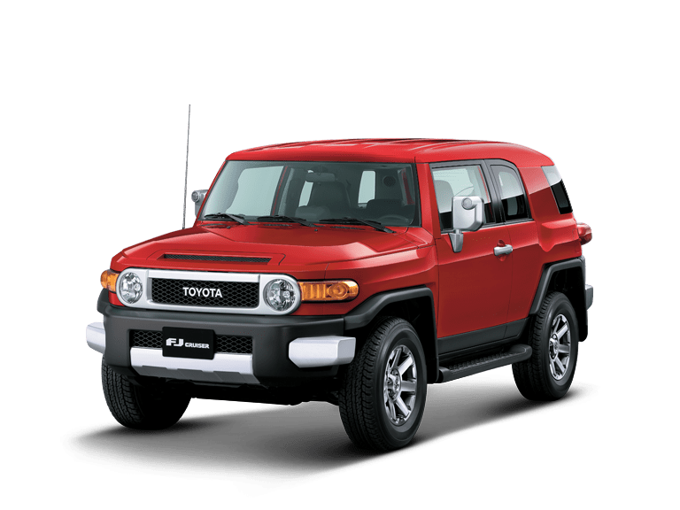 12 A 2019 Fj Cruiser Redesign And Review